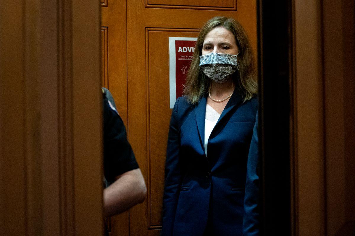 5 cosas que pueden cambiar con la confirmación de la jueza Amy Coney Barrett en la Corte Suprema