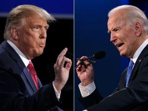 Trump vs Biden: Una guía muy simple para entender las elecciones presidenciales
