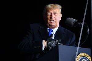 Jueces migratorios reciben revés de Administración Trump