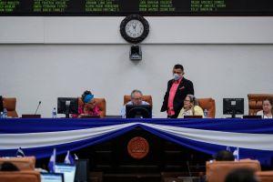 """Nicaragua dará prisión a quien publique """"noticias falsas"""", tras aprobación de polémica ley"""