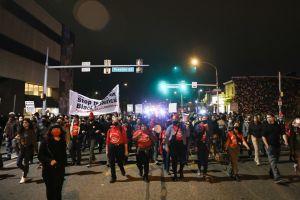 El tiroteo a un enfermo mental en Filadelfia que explotó de nuevo las protestas por la violencia policial