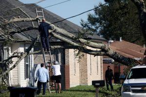 Huracán Zeta causó al menos 3 muertos y cuantiosas pérdidas en el sur de Estados Unidos