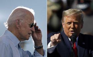 Faltan 5 días para las elecciones, ¿cómo están Trump y Biden en las encuestas?