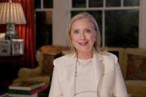 """Hillary Clinton dice que no cree que los votantes sean ahora tan """"manipulables"""" como en 2016"""