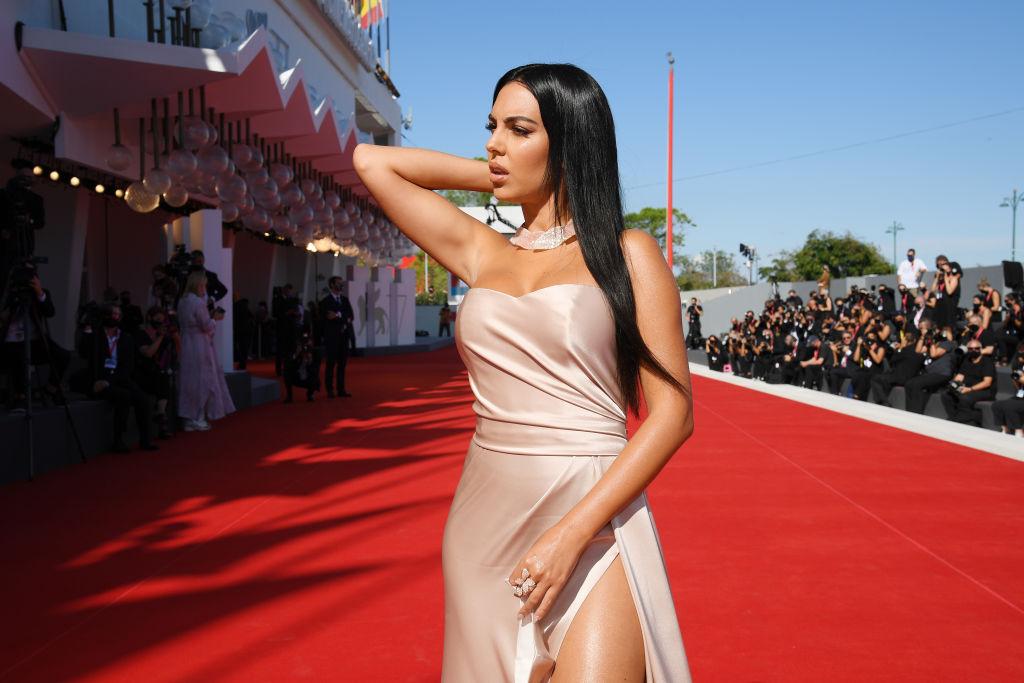 Georgina Rodríguez vs. Wanda Nara: ¿Quién viste mejor las prendas de Louis Vuitton?
