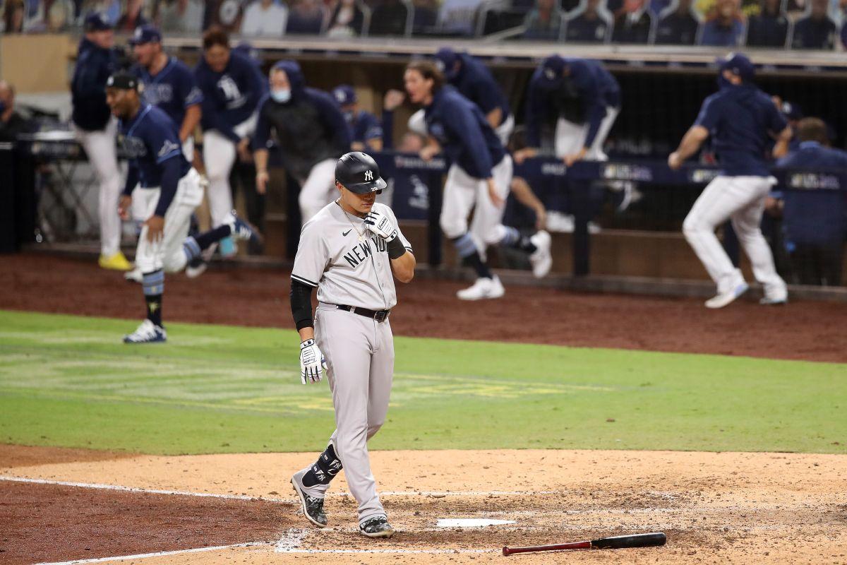 Ardor de los Yankees: Chapman gana 31 veces más que el desconocido que lo arruinó con el jonrón