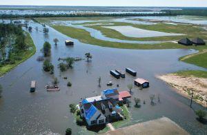 Louisiana evalúa daños del huracán Delta, más 700,000 sin energía en 3 estados