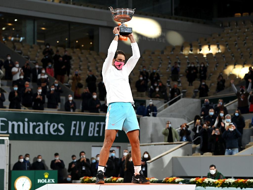 VIDEO: Nicolás Almagro predijo en 2008 la hegemonía de Rafael Nadal en Roland Garros