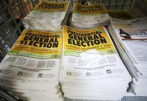 Gran derrota legal para los republicanos: El Supremo avala extensión de voto por correo en Pennsylvania