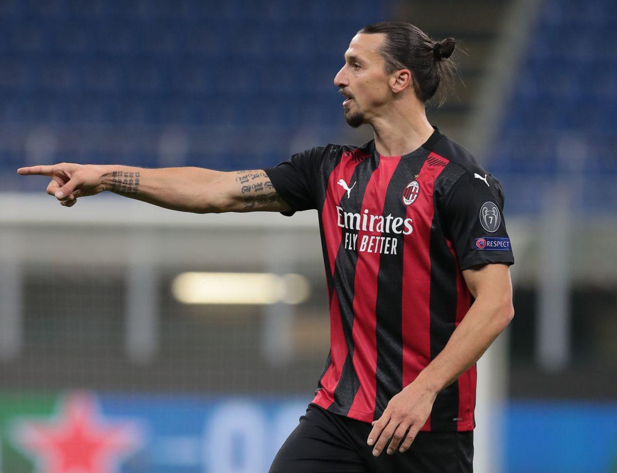 """""""El virus me retó y le gané"""": Zlatan Ibrahimovic y su heroico video para prevenir el COVID-19"""