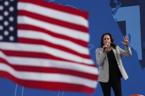 Harris y Trump: en busca del voto de Florida en el último fin de semana antes de las elecciones