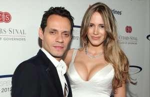 ¿Marc Anthony y Shannon de Lima están juntos otra vez, qué pasó con James Rodríguez?