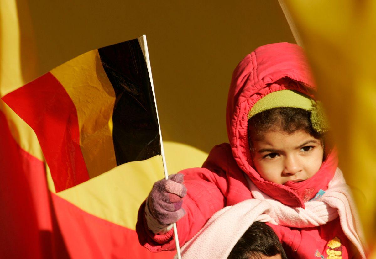 Bélgica estuvo sin formar gobierno durante 500 días.