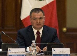 Fiscalía de México pide a Estados Unidos extradición de Genaro García Luna