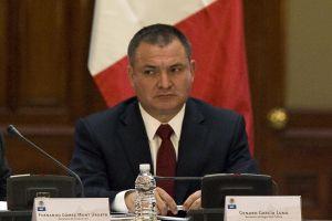 Genaro García Luna se declara no culpable de cinco nuevos cargos en su contra