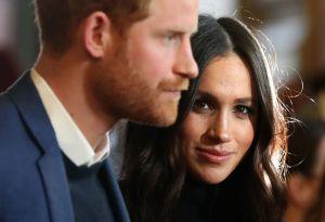 El príncipe Harry y su duquesa de Sussex, Meghan Markle, exigen el fin del racismo estructural