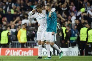 """""""Antes jugaba para Ronaldo, ahora estoy libre"""": La polémica confesión de Karim Benzema"""