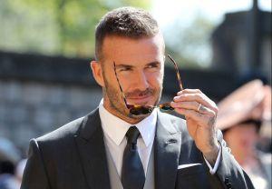 """$20 millones de dólares ha dado Netflix por el """"fichaje"""" de David Beckham"""