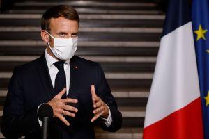 Macron ordena el confinamiento en Francia ante el temor a una ola de coronavirus aún más dura