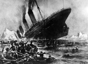 La búsqueda del telégrafo en el Titanic abre batalla judicial ¿Por qué?