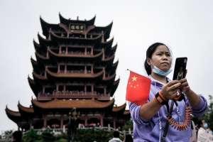 Wuhan, de epicentro de COVID-19 a uno los principales sitios turísticos de China