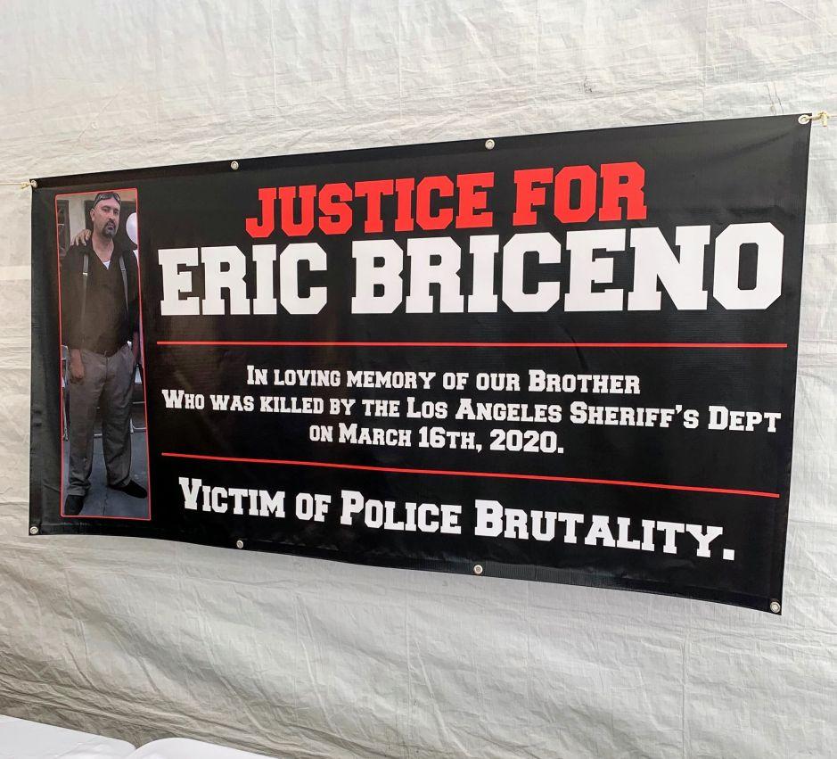 En honor a Eric Briceño