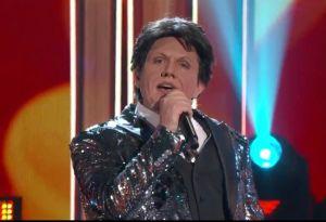 El Dasa puso a llorar a todo el mundo con su interpretación de Juan Gabriel