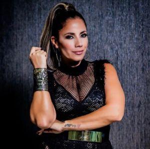 Melina León es hospitalizada por complicación con el COVID-19