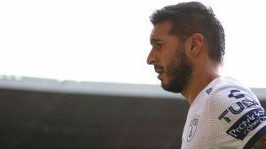 Ismael Sosa hace el oso de la temporada y falla un gol inexplicablemente