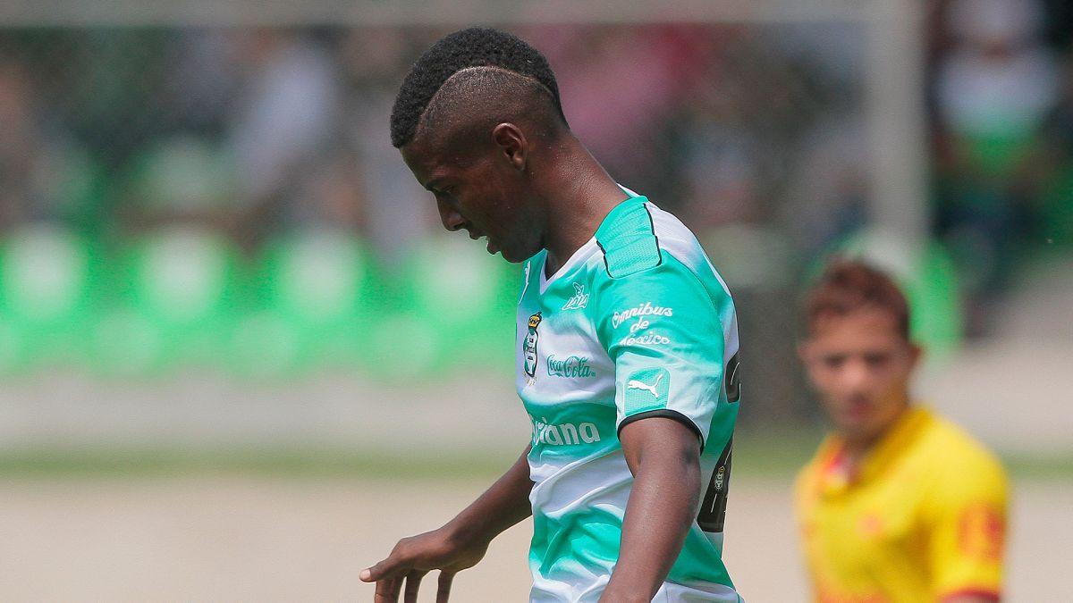 Joao Maleck jugaría con Tepatitlán FC en la Liga de Expansión Mx