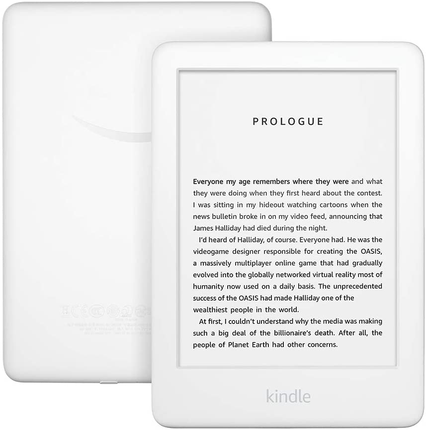 Best Kindles to Read Your Electronic Books at Ease