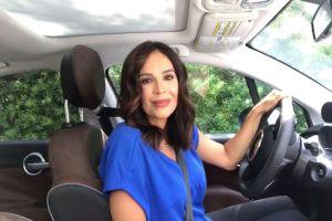 Ana Patricia Gámez y Karla Martínez preocupadas por la seguridad al manejar