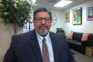 Luis Alvarado: de consultor político a candidato del Concejo de Pico Rivera