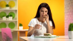 Los suplementos que te ayudarán a inhibir el apetito feroz