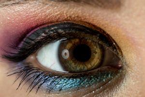 Delineadores de colores que realzarán tus ojos como nunca