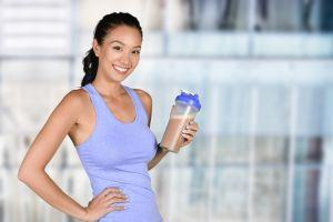 Los mejores suplementos de proteínas para bajar de peso mientras haces ejercicio