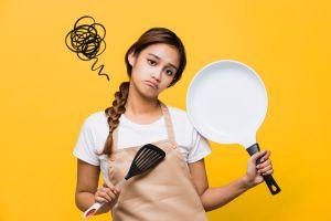 Los sartenes que no pueden faltar en tu cocina