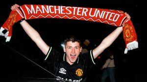 Manchester United se roba a la estrella juvenil de City