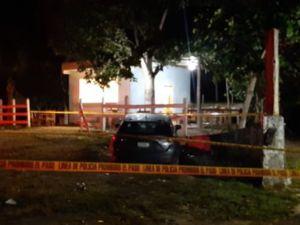 Matan a 3 hombres y 2 mujeres en bar en Tulum, en estado turístico de Quintana Roo