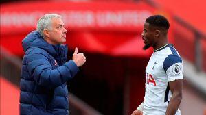 Se consuma venganza de Mourinho, Tottenham humilla 6-1 al Manchester United