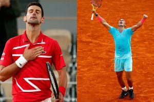Nadal vs. Djokovic: la final soñada en medio de la pandemia en Roland Garros