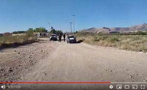 Nueva matanza en México deja 8 muertos, dos eran mujeres