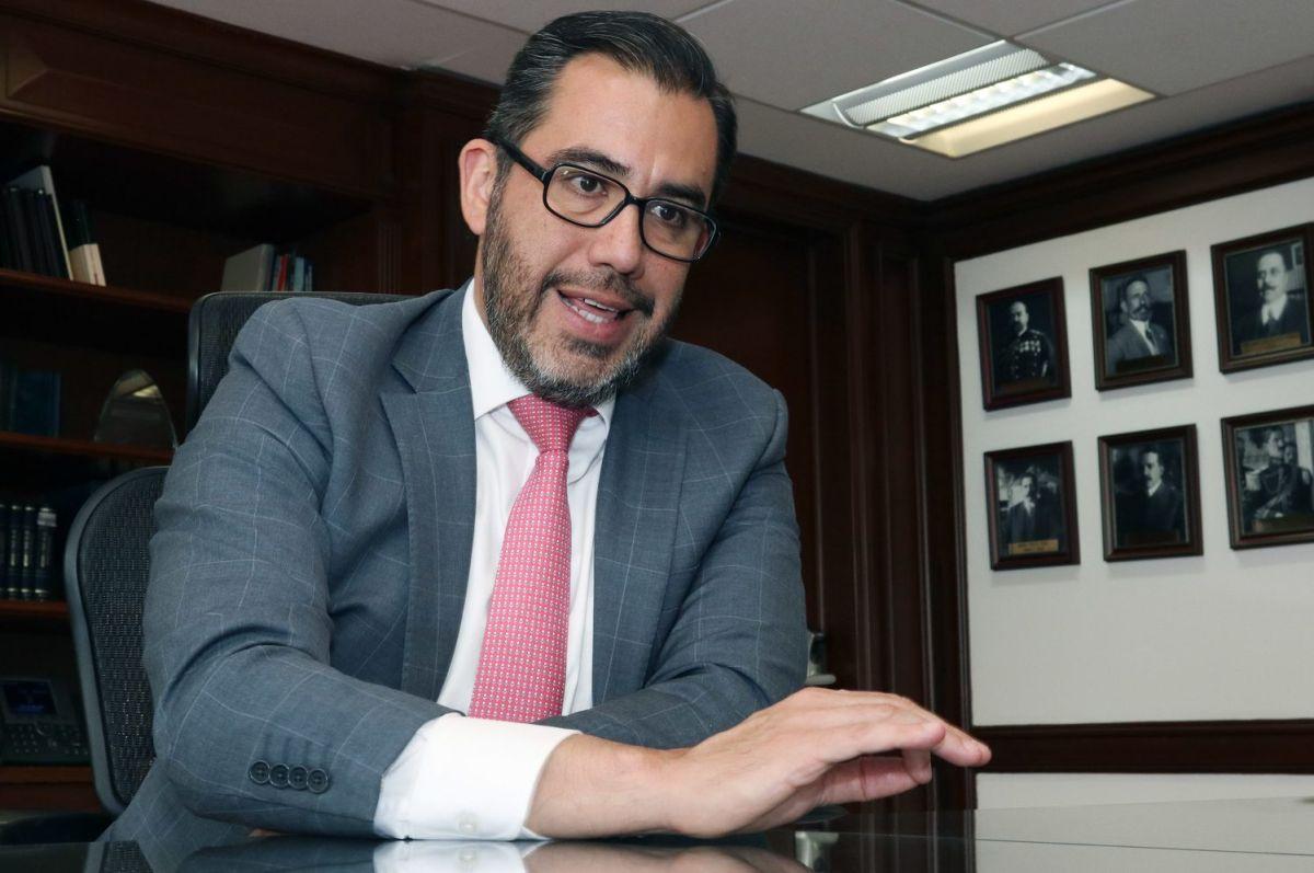 Interpol emite ficha roja contra Jesús Orta, exjefe de la Policía de la Ciudad de México