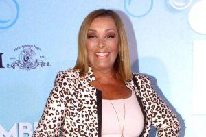 Sylvia Pasquel defiende la postura de Michelle Salas luego del final de la serie de Luis Miguel