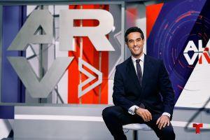 """Conductor de 'Al Rojo Vivo': """"Me he cuestionado si merece la pena estar aquí"""""""
