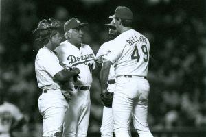 Muere Ron Perranoski, el eterno coach de Fernando Valenzuela, en semana de luto para los Dodgers