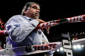 La Opinión y el boxeo están de luto por la muerte del periodista Ricardo Jiménez
