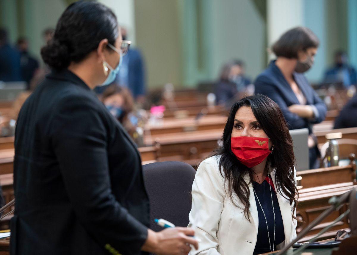 Blanca Rubio: 'la deportación marcó nuestras vidas'