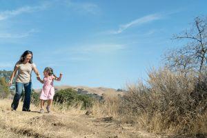 Ambientalistas piden votar por la Medida T para conservar espacios naturales en Santa Clara
