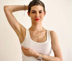 Cuidado del cabello y la salud: Toca tu pelo, checa tus senos